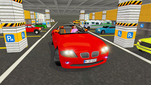 Multi Storey Adventure Parking 1.2.2 screenshots 1