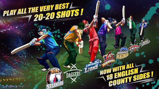 Real Cricket 16 APK Download For Android 2