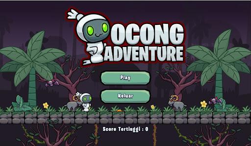 Pocong Adventure : Petualangan Mumu  screenshots 1