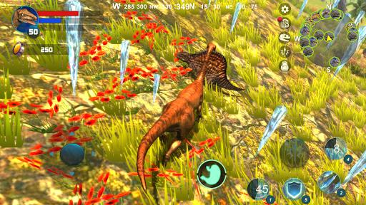 Gallimimus Simulator  screenshots 1