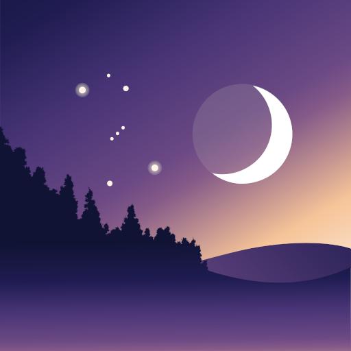 Stellarium Mobile MOD v1.8.0 (Plus Unlocked)