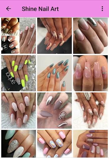 Nail Art 1.4.6.2 Screenshots 2