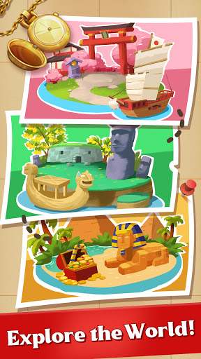 Code Triche Pirate Life - Be The Pirate Kings & Coin Master (Astuce) APK MOD screenshots 5