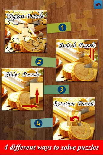 Cabin Jigsaw Puzzles For PC Windows (7, 8, 10, 10X) & Mac Computer Image Number- 7