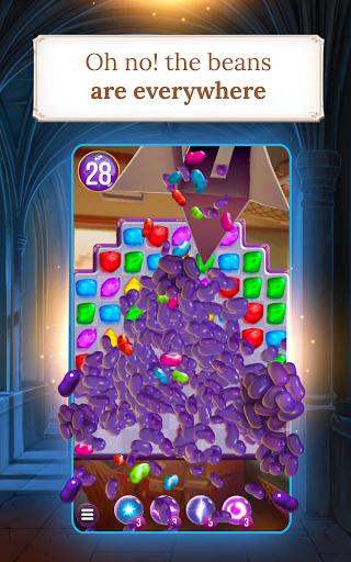 Harry Potter: Puzzles & Spells - Match-3 Magic  screen 1
