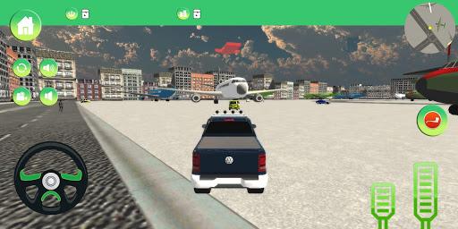 Real Truck Simulator  screenshots 14