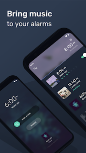 Mornify – Wake up to your music MOD APK 1