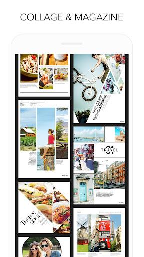 MOLDIV - Photo Editor, Collage & Beauty Camera 3.3 screenshots 3