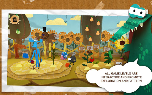Paper Tales 1.210208 screenshots 9