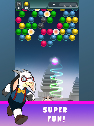 Bad Wolf! Bubble Shooter 0.0.12 screenshots 16