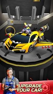Chaos Road: Combat Racing 4