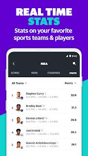Yahoo Sports  sports scores, live NFL games  more Apk 5