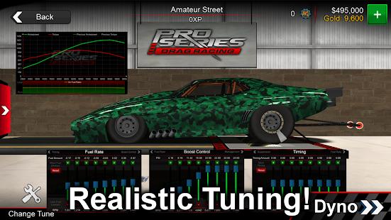 Pro Series Drag Racing 2.20 Screenshots 4