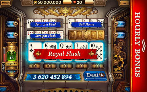 Play Free Online Poker Game - Scatter HoldEm Poker 1.36.0 screenshots 14