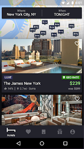 HotelTonight: Book amazing deals at great hotels 21.9.1