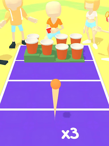 Pong Party 3D  Screenshots 11