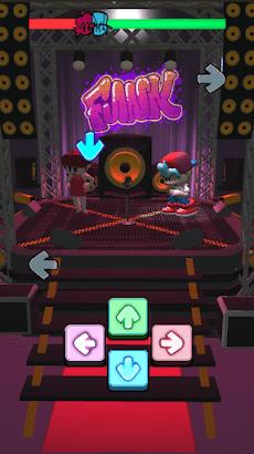 FNF Music Battle 3D!のおすすめ画像3