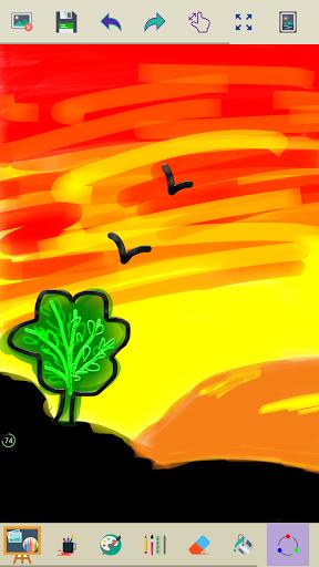 Kids Paint 4.7 Screenshots 8