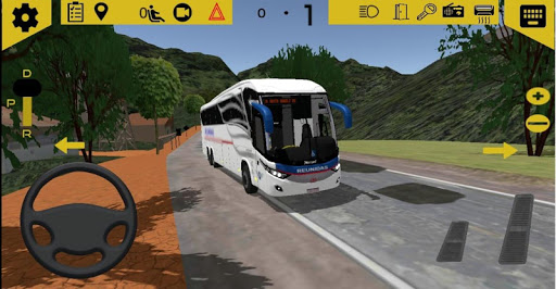 Live Bus Simulator apkpoly screenshots 3