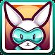 Super Bunny Laser Spikes