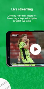 Cricket Australia Live For Pc, Windows 7/8/10 And Mac – Free Download 2020 4