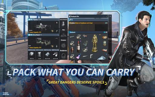 Cyber Hunter 0.100.395 screenshots 14