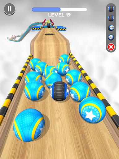 Going Balls 1.1 screenshots 10