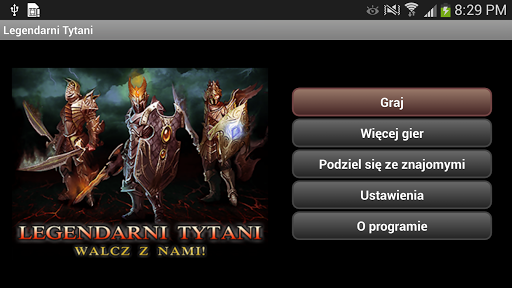 Legendarni Tytani 6.6.0 screenshots 6