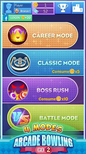 Arcade Bowling Go 2 2.8.5032 screenshots 5