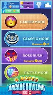 Free Arcade Bowling Go 2 NEW 2021 **** 5