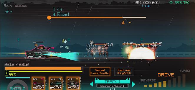 Bullet Punk MOD Apk 0.15 (Unlocked) 4