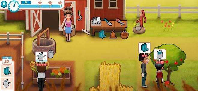 Farm Shop – Time Management Game MOD APK 0.5 (Unlimited Money) 5