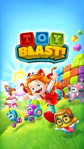 Toy Blast Mod Apk (Unlimited Money/Lives) 8