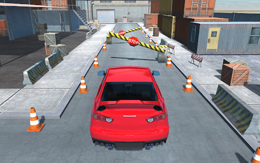 Real Car Parking  screenshots 10