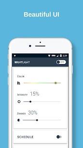 Night Light Pro: Blue Light Filter, Night Mode v1.19.4.24-paid [Paid] 2
