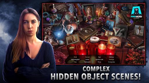 Adam Wolfe: Dark Detective Mystery Game 1.0.1 screenshots 5