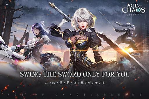 Age of Chaos: Legends 1.1 screenshots 1