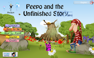 Peepo the Elf and the Un… Free