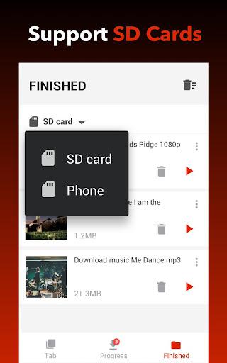 Foto do Free Video Downloader - Video Downloader App