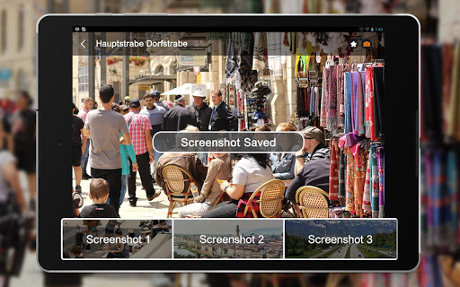Earth Cam Live: Live Cam, Public Webcam & Camview 1.1.1 Screenshots 12