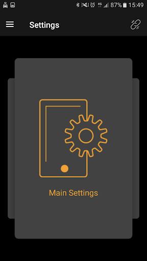 Pandora BT 1.1.11 Screenshots 5