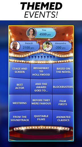 Jeopardy!u00ae Trivia Quiz Game Show 49.0.0 Screenshots 5