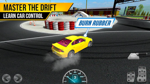 Race Driving License Test 2.1 screenshots 21