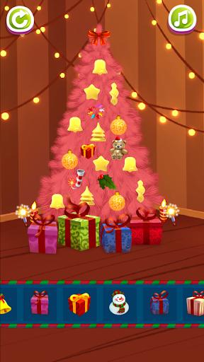 My Christmas Tree Decoration - Christmas Tree Game  Screenshots 11