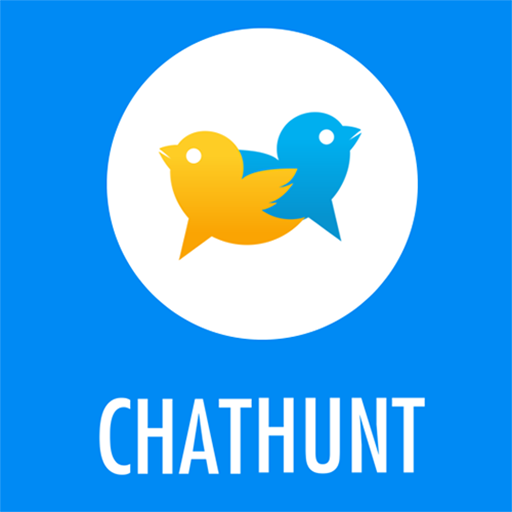 Chathunt - Live Video Chat & Meet New People