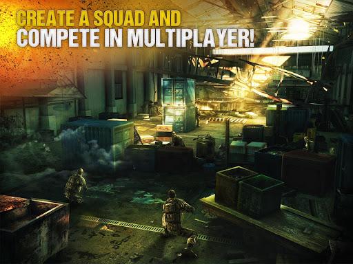 Modern Combat 5: eSports FPS 5.6.0g screenshots 3
