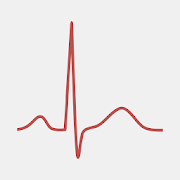 ECG CALC  Icon