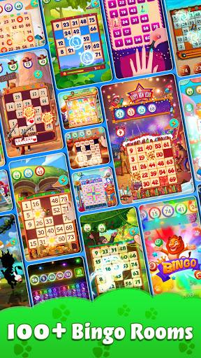 Bingo Wild - Free BINGO Games Online: Fun Bingo 1.0.1 screenshots 3