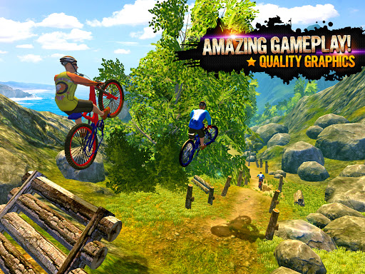 MX Offroad Mountain Bike 1.1 screenshots 3
