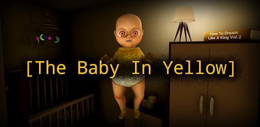 The Baby In Yellow Versi 1.3